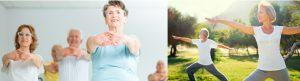Les fuites urinaires peuvent disparaître si on change d'activité sportive